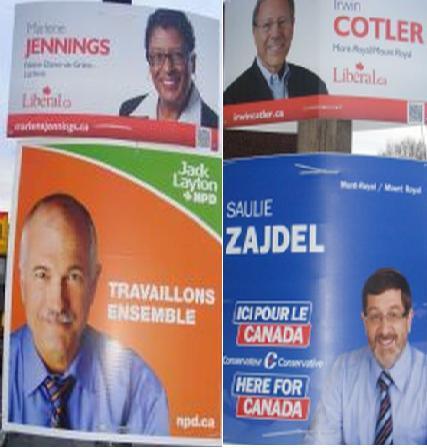 Canadá en elecciones: perspectiva histórica de una crisis política de fondo