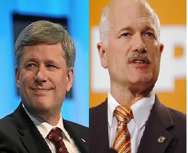 Resultado de las elecciones canadienses: gobierno para los conservadores y oposición oficial para los socialdemócratas