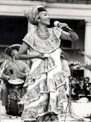 Estercita Forero: un icono de la cultura musical popular del Caribe que se fue