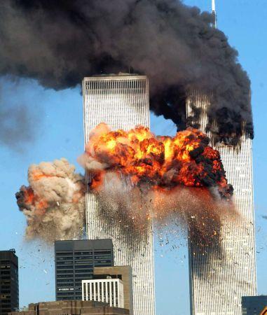 Crónica sobre diez años de historia televisada: del atentado a las Torres gemela a los levantamientos populares en el Mundo árabe.